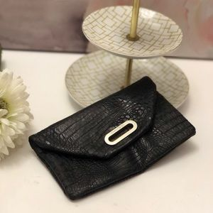New! Jimmy Choo Clutch! Authentic